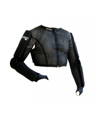 Slytech Race Shirt Slalom Jacket 2nd Skin von Slytech