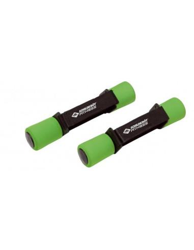 Schildkröt Fitness Soft-Hantel Set 0,5kg von Schildkröt Fitness