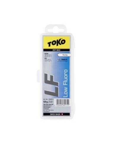 Toko LF Hot Wax blue 120g von Toko