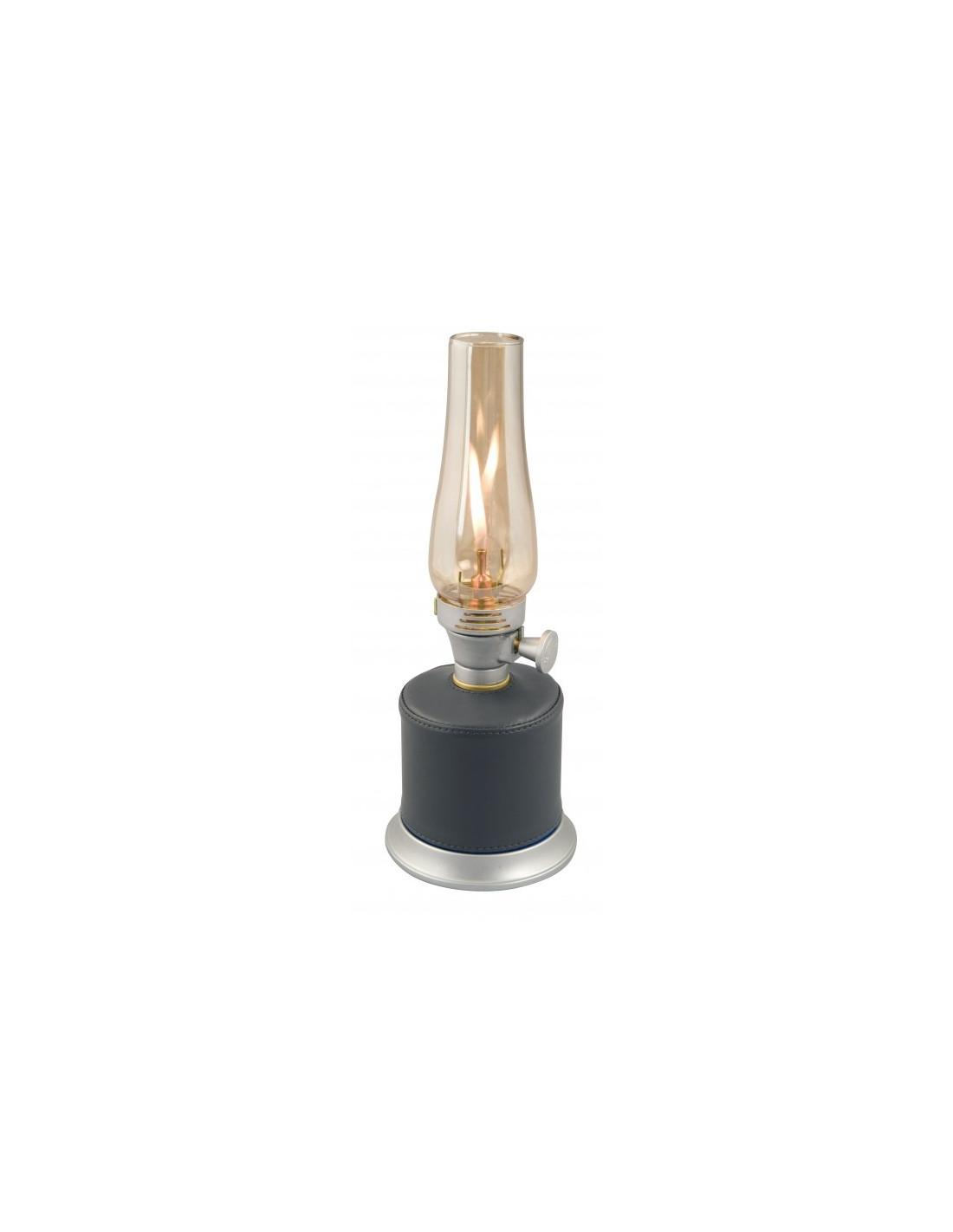 Laterne Ambience Beleuchtungsart - Laternen, Maximale Leuchtweite - bis 50m, Lampenfarbe - Grau,