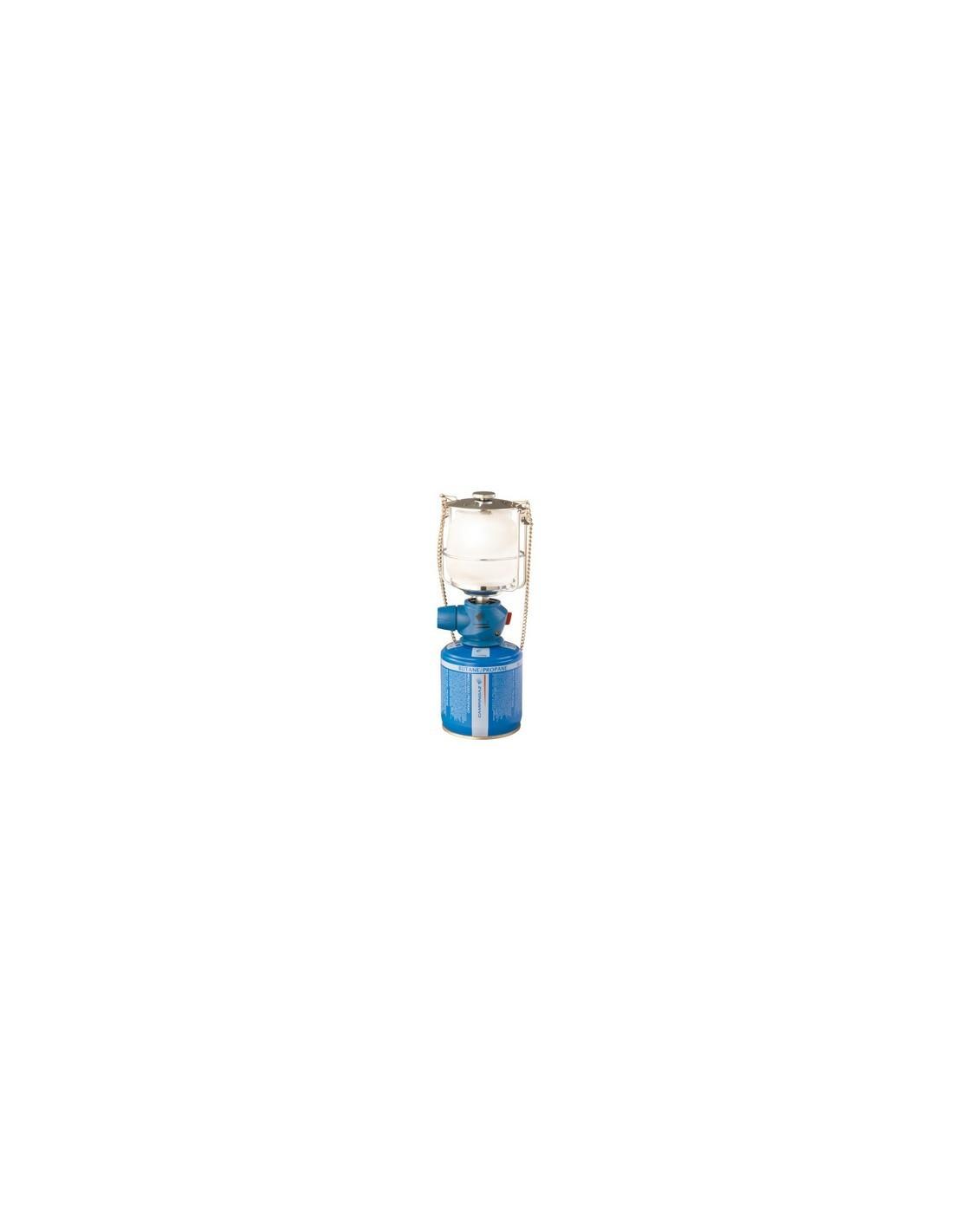 Lampe Lumostar Plus PZ Beleuchtungsart - Laternen, Maximale Leuchtweite - 50 bis 100 m, Lampenfarbe - Blau,