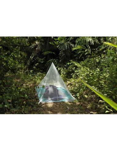Cocoon Moskitonetz Outdoor Netz Single von Cocoon