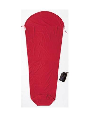 Cocoon Schlafsack Special Size Ägypt. Baumwolle Mumie von Cocoon