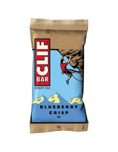 Clif Bar Blueberry Crisp 68g von Clif Bar