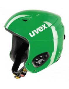 Uvex Skihelm Wing rc Green (11/12) von Uvex