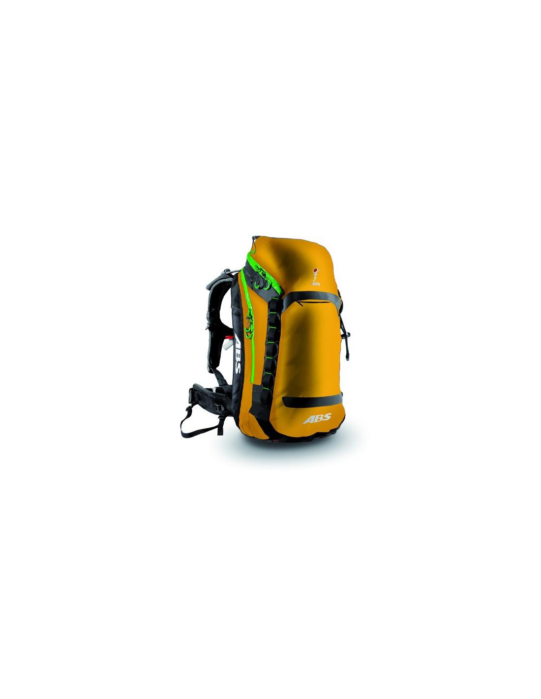 ABS Lawinenairbag Vario Zip-On 30 l Rucksackart - Lawinen, Rucksackvolumen - 26