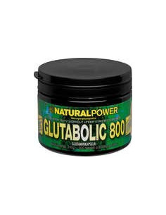 Natural Power Glutabolic 800 von Natural Power