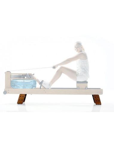 WaterRower HiRise-Adapter Esche von Water Rower