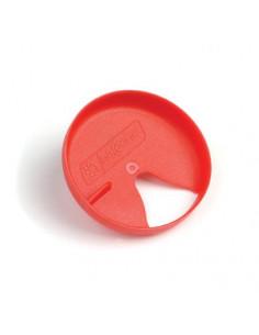 Nalgene Easy Sipper Rot von Nalgene