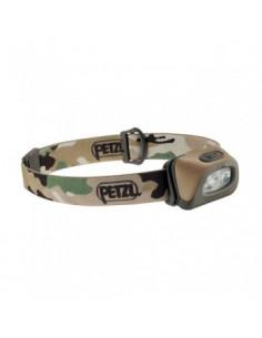 Petzl Stirnlampe Tactikka +RGB
