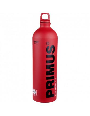 Primus Brennstoffflasche Fuel Bottle - Rot 1,5 l von Primus