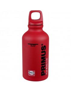 Primus Brennstoffflasche Fuel Bottle - Rot 0,35 l von Primus