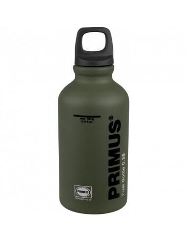 Primus Brennstoffflasche Fuel Bottle - Grün 0,35 l von Primus