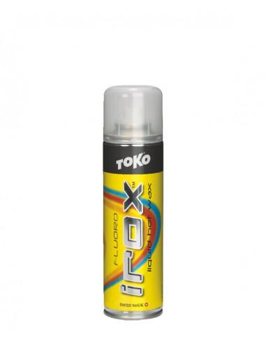 Toko Irox Fluoro 250 ml von Toko