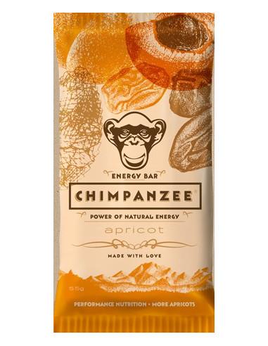 Chimpanzee All Natural Energy Bar Apricot von Chimpanzee