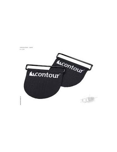 Contour Klettbügel 75mm von Contour
