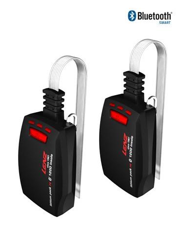 Lenz Products Lithium Pack Insole rcB 1200 Bluetooth von Lenz