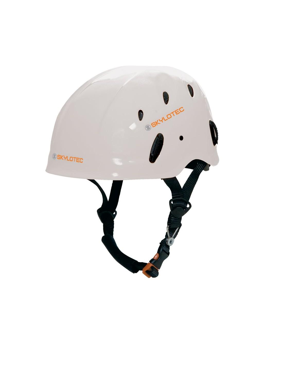Skylotec Kinderhelm Skycrown Junior White Kletterhelmgröße (Kopfumfang) - Einh