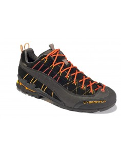 La Sportiva Schuh GTX Black von La Sportiva