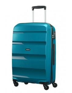 American Tourister Reisetasche Bon Air Spinner M Blue von American Tourister