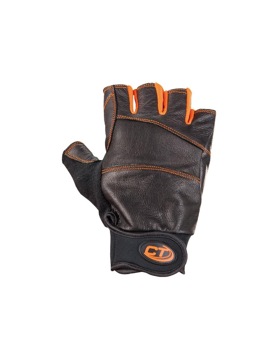 Climbing Technology Kletterhandschuhe Progrip Ferrata Handschuh - L, Handschuhfa