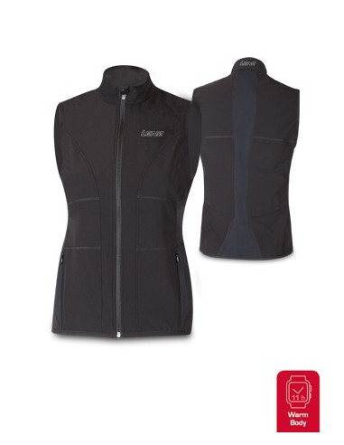 Lenz Products Heat Vest 1.0 Women von Lenz