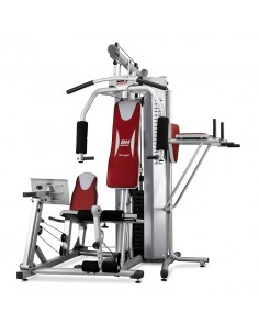 BH Fitness Kraftstation Global Gym Plus