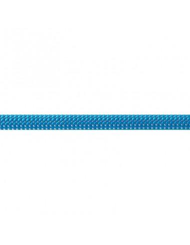 Beal Kletterseil 9,1mm Joker Unicore Dry Cover, blau, 60 Meter von Beal