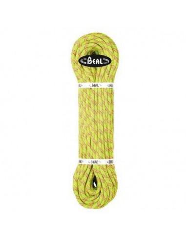 Beal Kletterseil 8,3 mm Legend, grün, 60 m von Beal