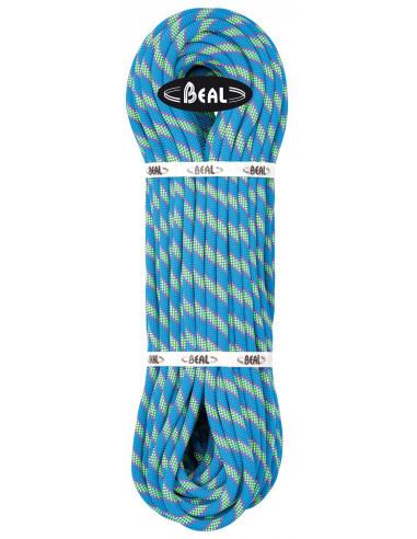 Beal Kletterseil 9,5 Zenith, blue, 60 m von Beal