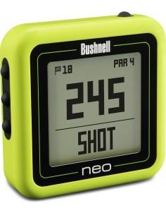 Bushnell Entfernungsmesser Neo Ghost GPS - Green von Bushnell