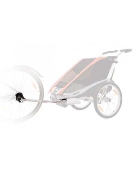 Thule Umrüstset Fahrrad-Set (außer Chinook) von Thule