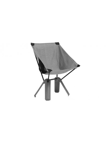 Therm a Rest Campingstühle Quadra Chair - Smoked Pearl von Therm-a-Rest