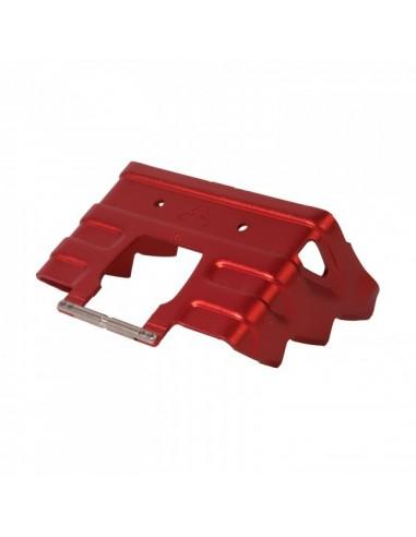 Dynafit Bindings Harscheisen Crampons 120mm Red von Dynafit