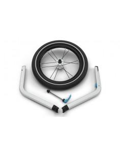 Thule Chariot Jog Kit 2, passend für 2-Sitzer von Thule