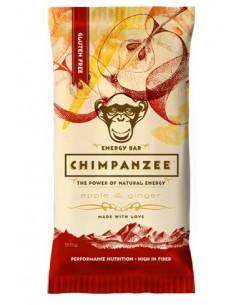 Chimpanzee Energy Bar apple and ginger von Chimpanzee