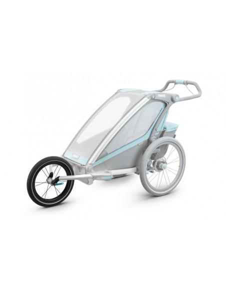 Thule Chariot Jogging Kit, passend für 1-Sitzer von Thule