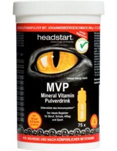 Headstart Mineral Vitamin Pulverdrink 300g