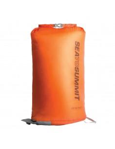 Sea To summit Jet Stream Pump Sack Orange von Sea To Summit