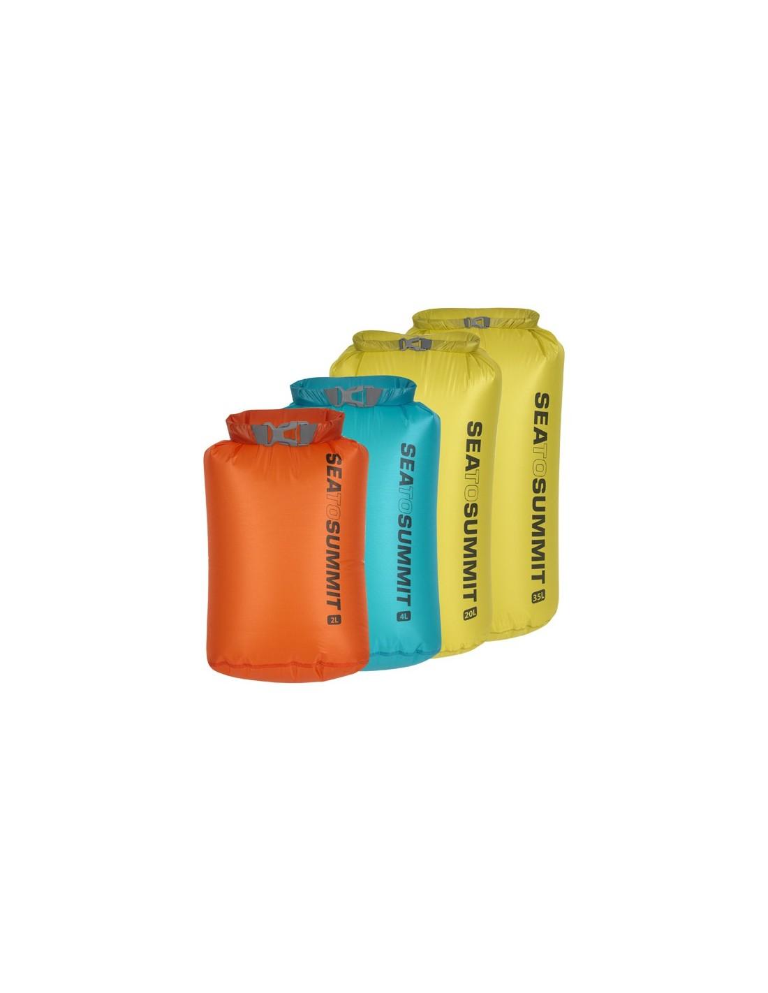 Sea To Summit Ultra-Sil Nano Dry Sack 8L Lime