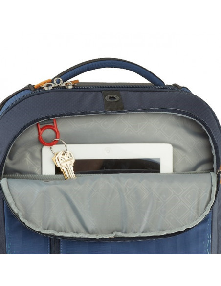Eagle Creek Expanse™ AWD Int. Carry-On, Twilight Blue von Eagle Creek
