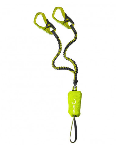 Edelrid Klettersteigset Cable Comfort 5.0 von Edelrid