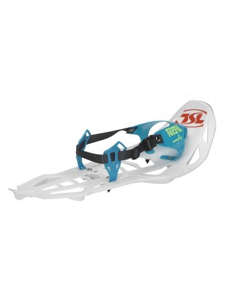 TSL Schneeschuh Symbioz Hyperflex Racing White von TSL Outdoor