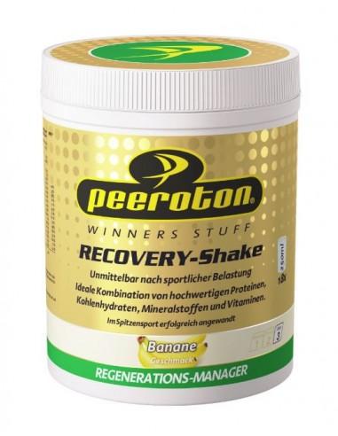 Peeroton Recovery-Shake 540g Banane von Peeroton