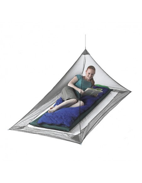 Sea To Summit Nano Mosquito Net Single Pyramid von Sea To Summit