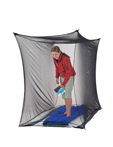 Sea To Summit Mosquito Box Net Single von Sea To Summit