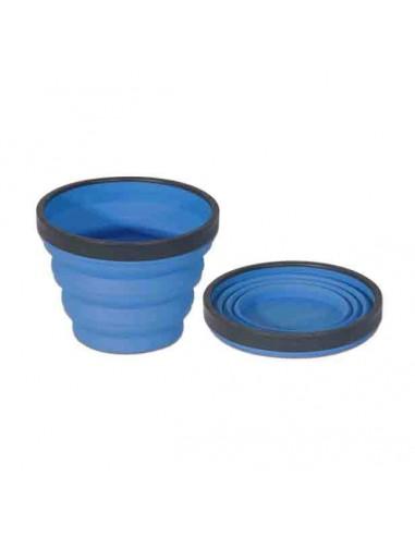 Sea To Summit X-Cup Blue von Sea To Summit