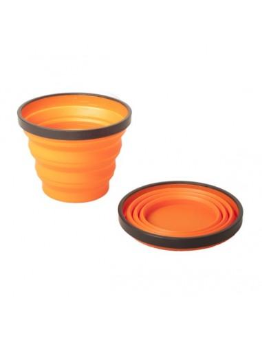 Sea To Summit X-Mug Orange von Sea To Summit
