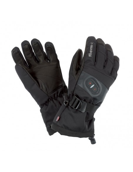 Therm-Ic Handschuh PowerGlove IC 1300 Men, Gr. S von Therm-Ic