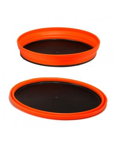 Sea To Summit X-Plate Orange von Sea To Summit